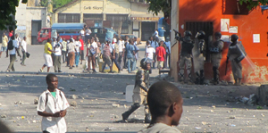 Le dossier de l'assassinat de l'étudiant Damael D'Haïti transféré au cabinet d'instruction