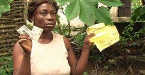 Un programme d'aide alimentaire pour Haïti, mais qui aide les fermiers des Etats-Unis