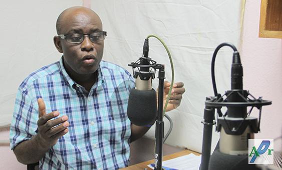 Haïti-Rnddh/Subvention : Pierre Espérance soulagé de l'enquête annoncée par le parquet de Port-au-Prince