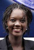 Les femmes noires au pouvoir ... Arton6393
